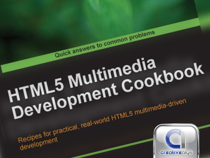 HTML5 eBook for web designers and developers