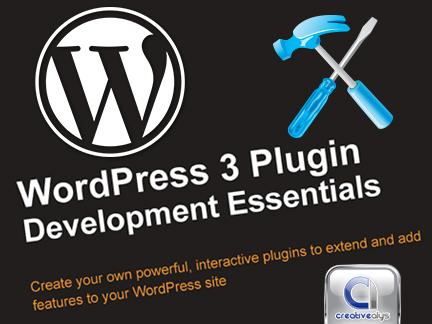 Create Your Own WordPress 3 Plugins